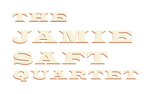 New Release June 2019: The Jamie Saft Quartet presents Hidden Corners 3