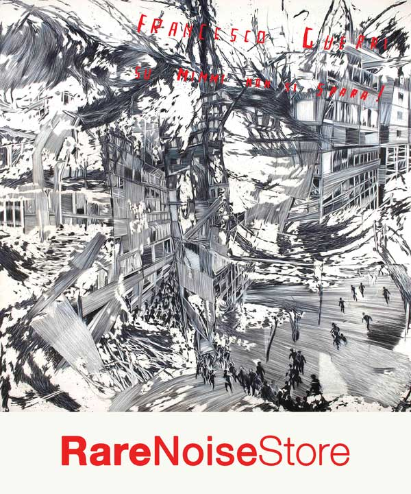 New Release October 2019: Francesco Guerri presents 'Su Mimmi Non Si Spara!' 5