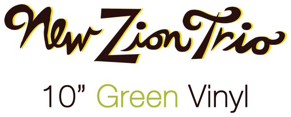 New Release April 2020: New Zion Trio presents Sunshine Seas in Dub 4