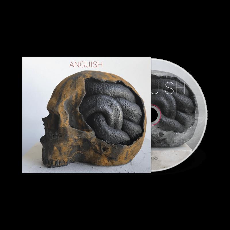 Anguish (CD) 1