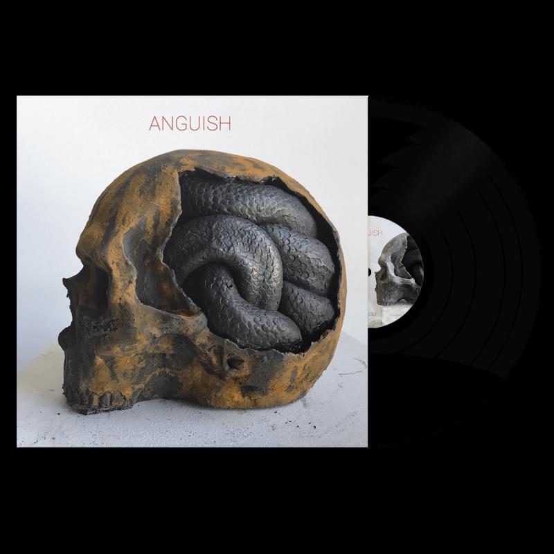 Anguish - Vinyl 1
