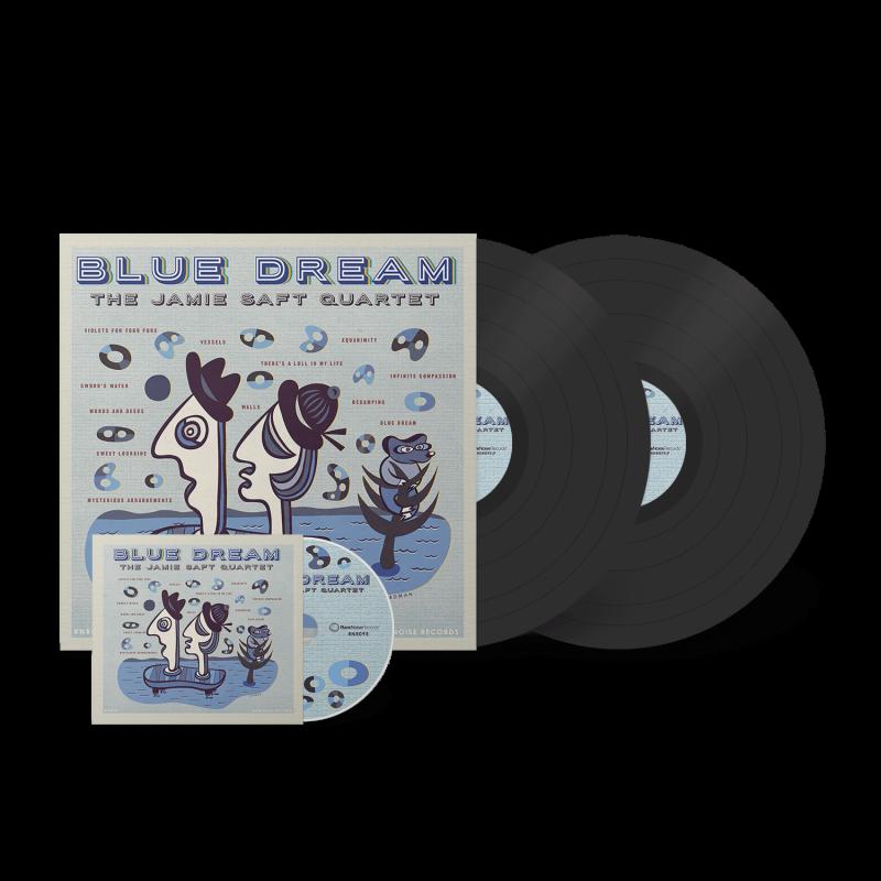 Blue Dream - Combo 3
