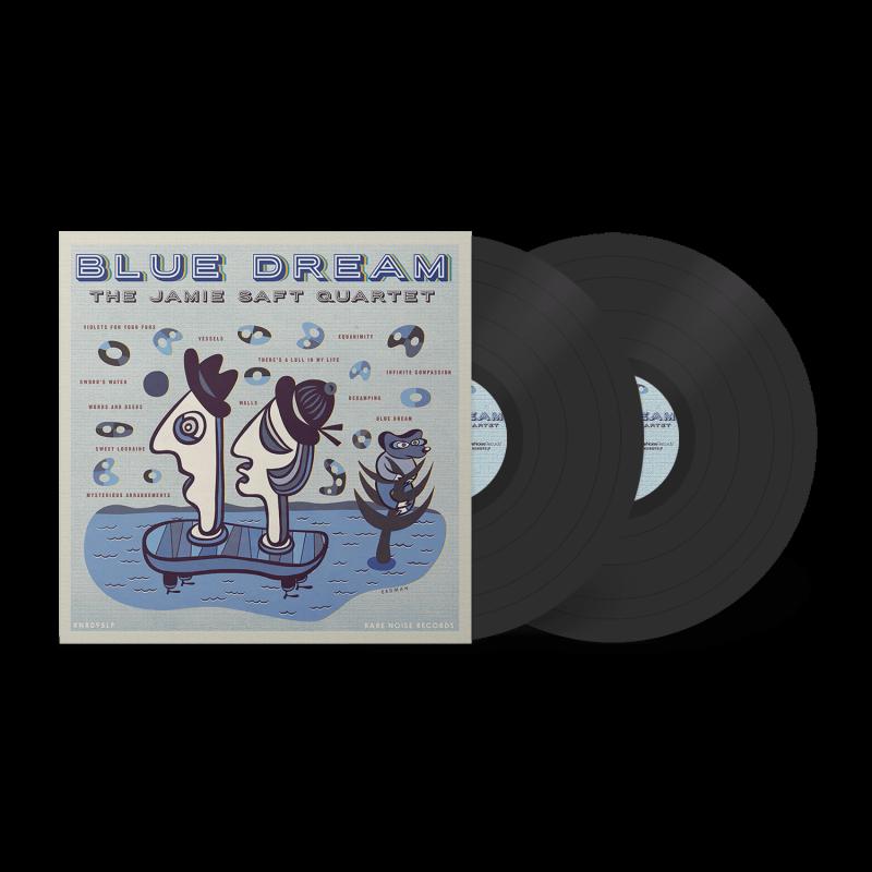 Blue Dream - Vinyl 1