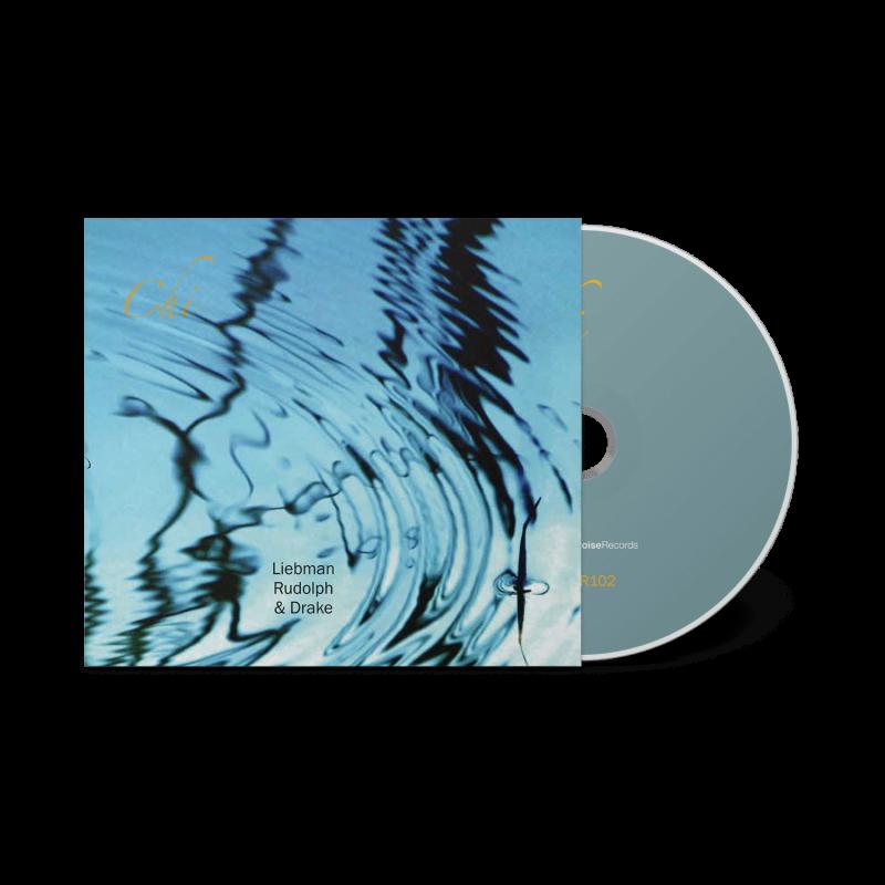 Chi (CD) 1