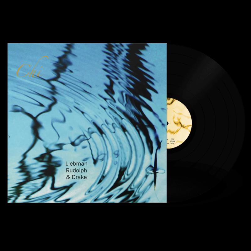 Chi - Vinyl 7