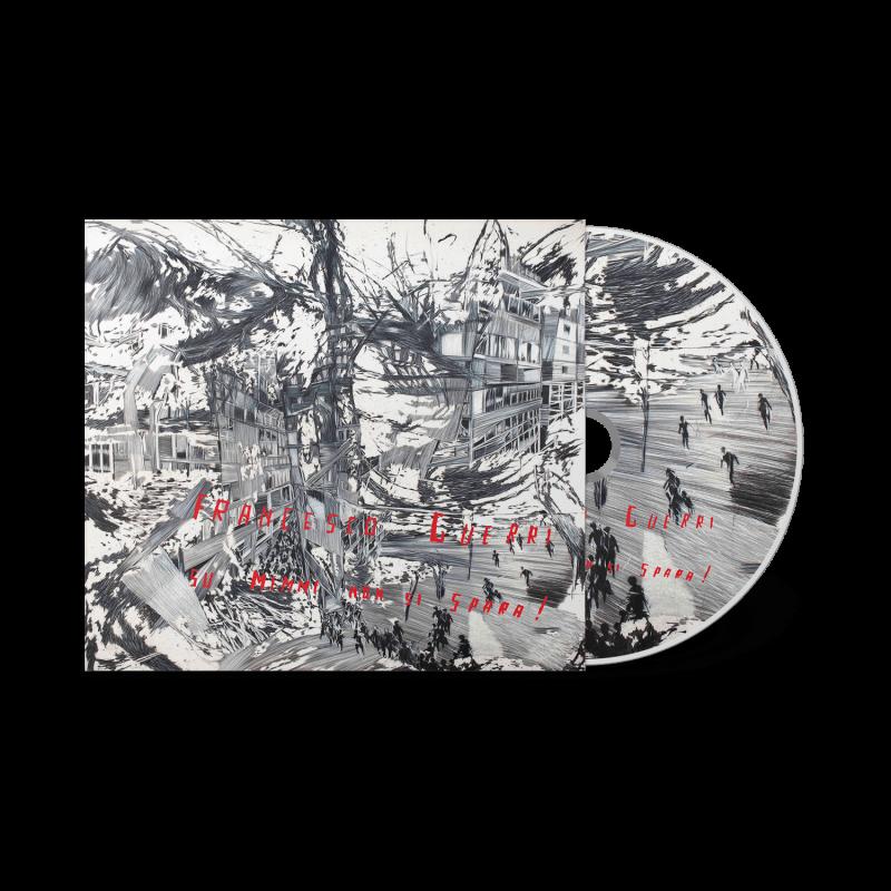 Su Mimmi Non Si Spara! - CD 1