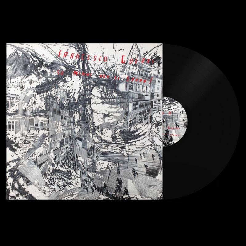 Su Mimmi Non Si Spara! - Vinyl 1