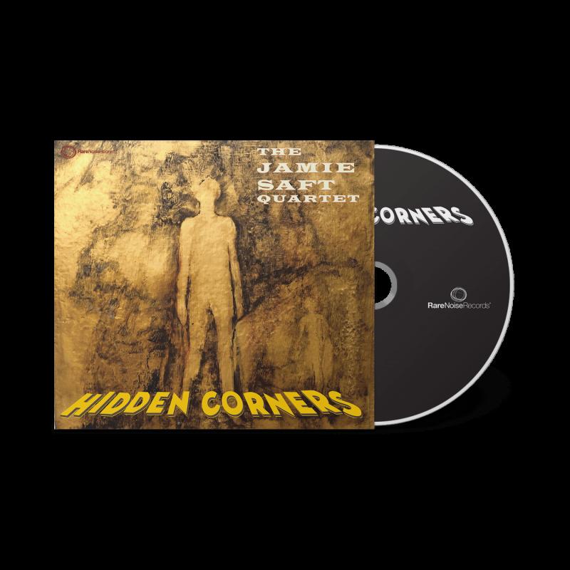 Hidden Corners - CD 1
