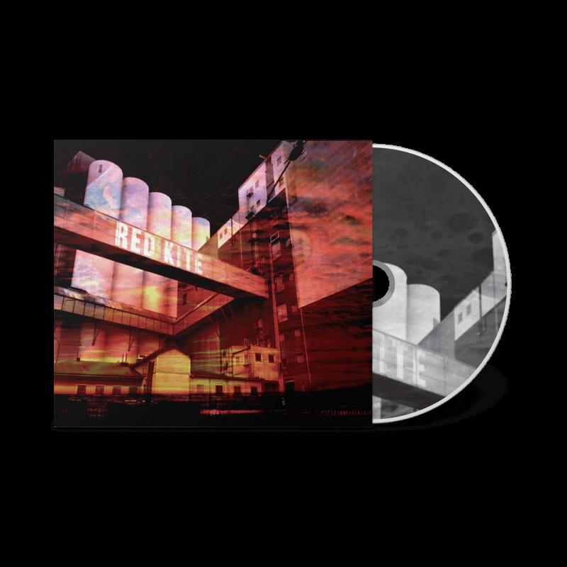 Red Kite - CD 1