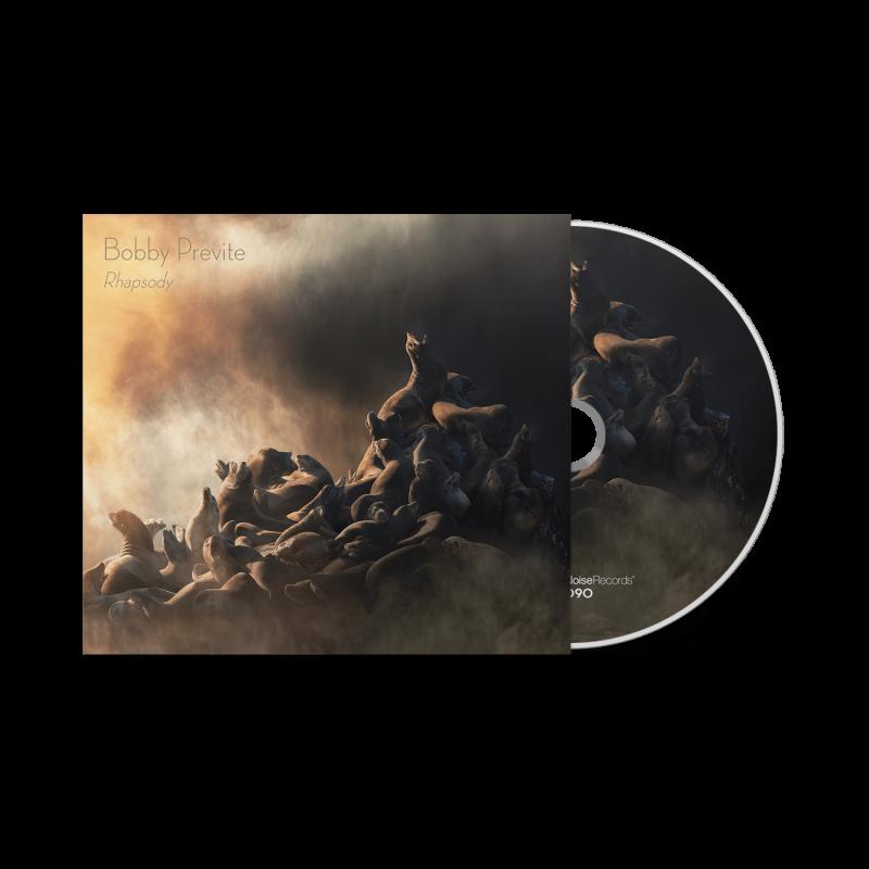 Rhapsody (CD) 1