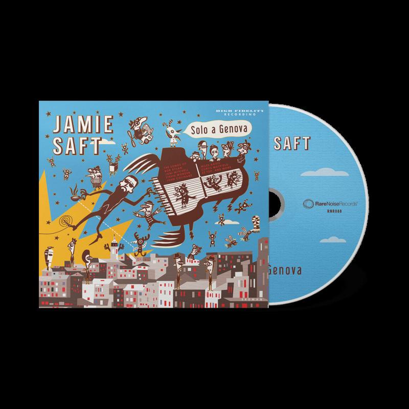 Solo A Genova - CD 7