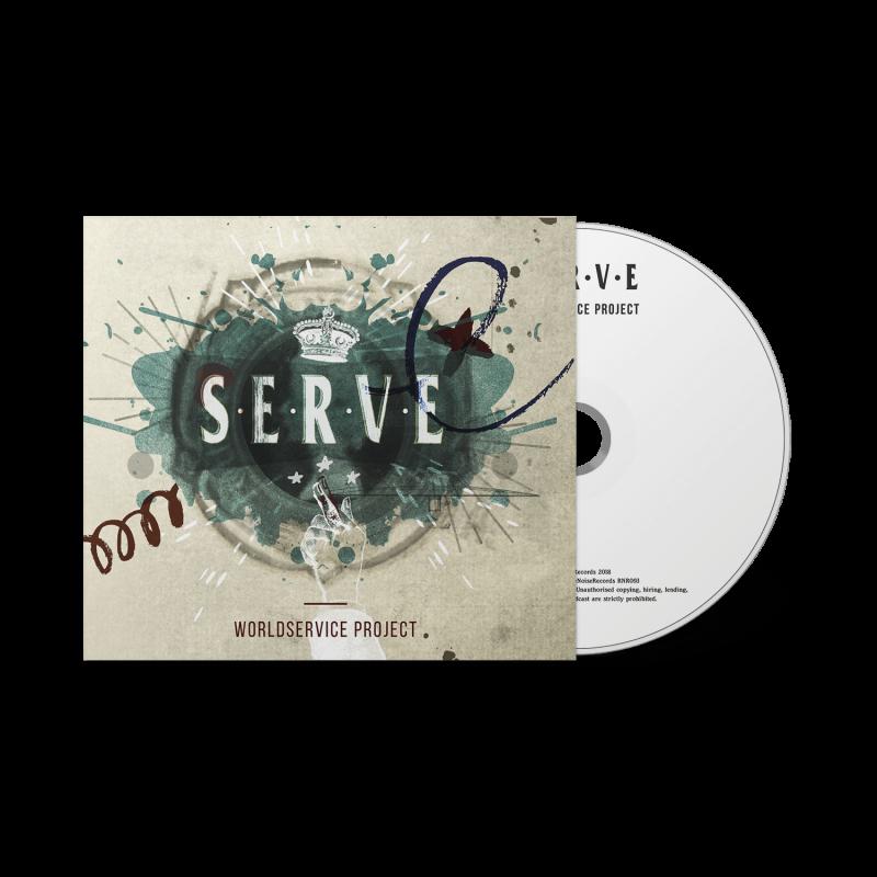 Serve - CD 3