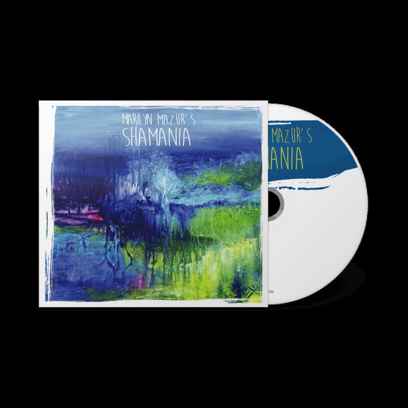 Shamania - CD 1
