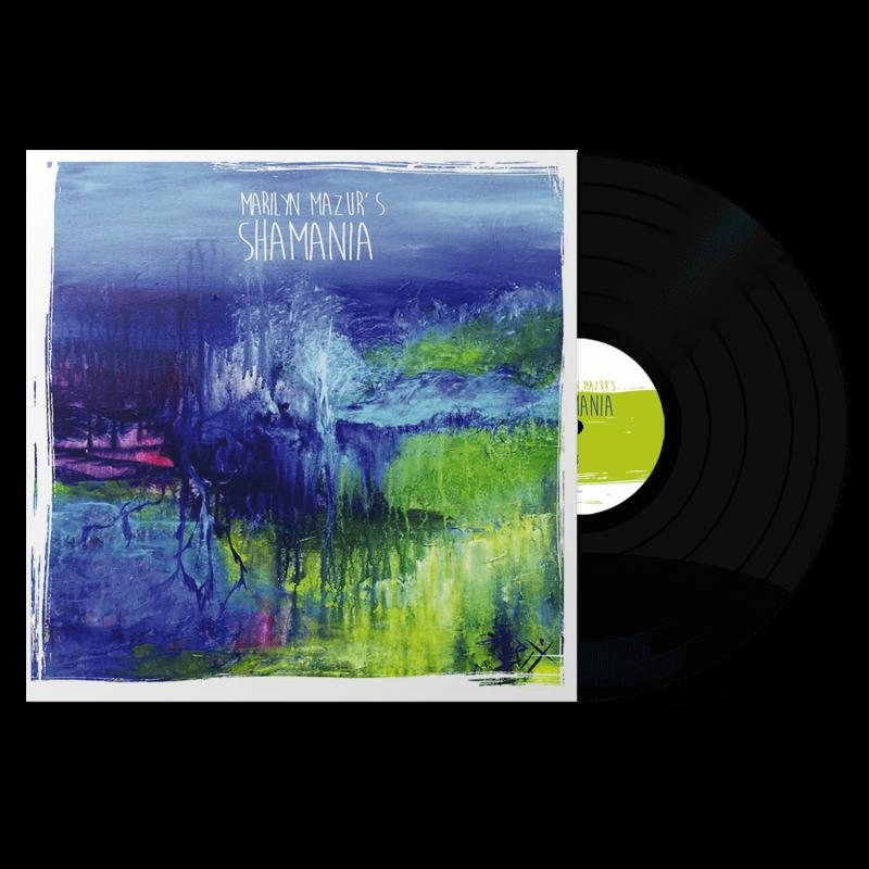 Shamania - Vinyl 1