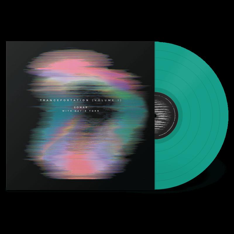 Tranceportation (Vol. 1) - Vinyl 8