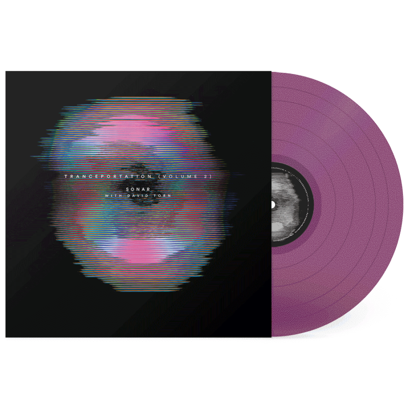 Tranceportation (Vol.2) - Vinyl 7