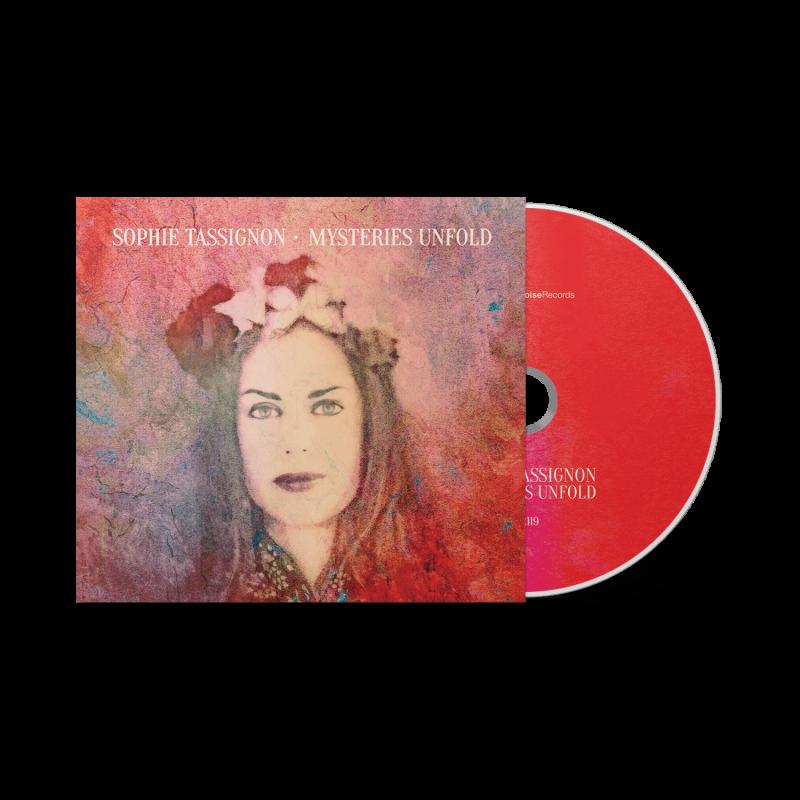 Mysteries Unfold - CD 1