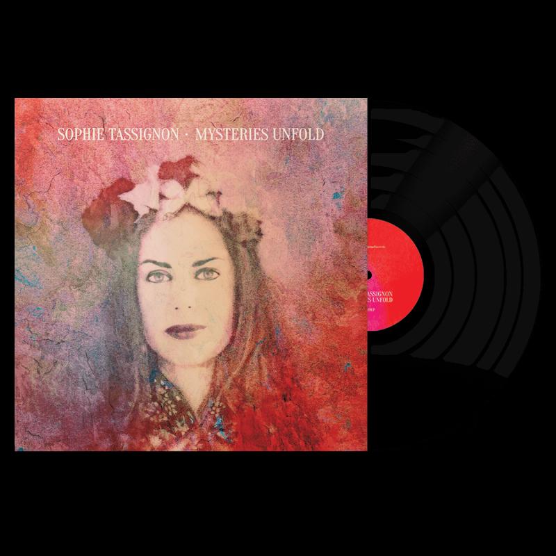 Mysteries Unfold - Vinyl 3