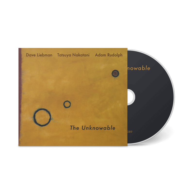The Unknowable (CD) 2