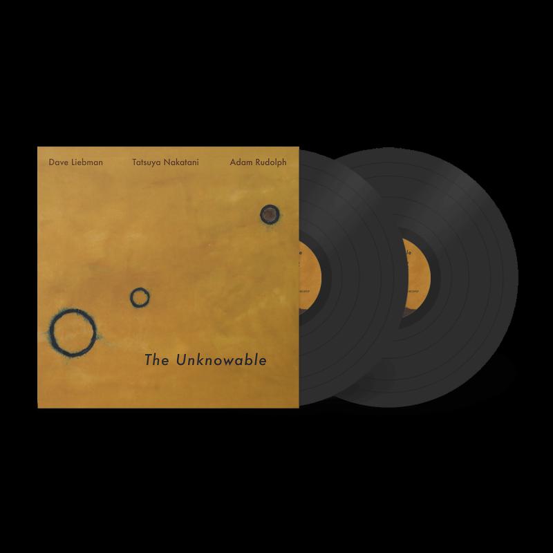 The Unknowable - Vinyl 1