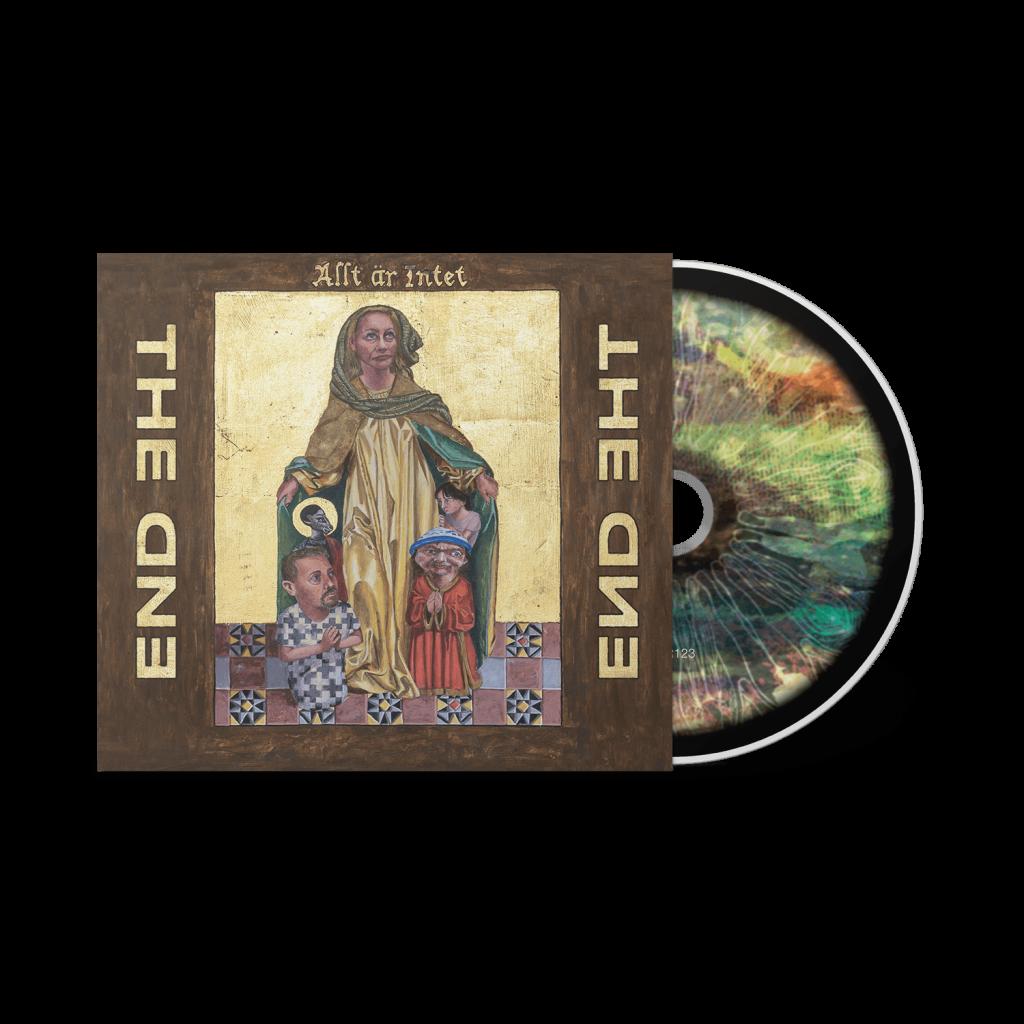 New Release November 2020: The End present Allt Är Intet 6