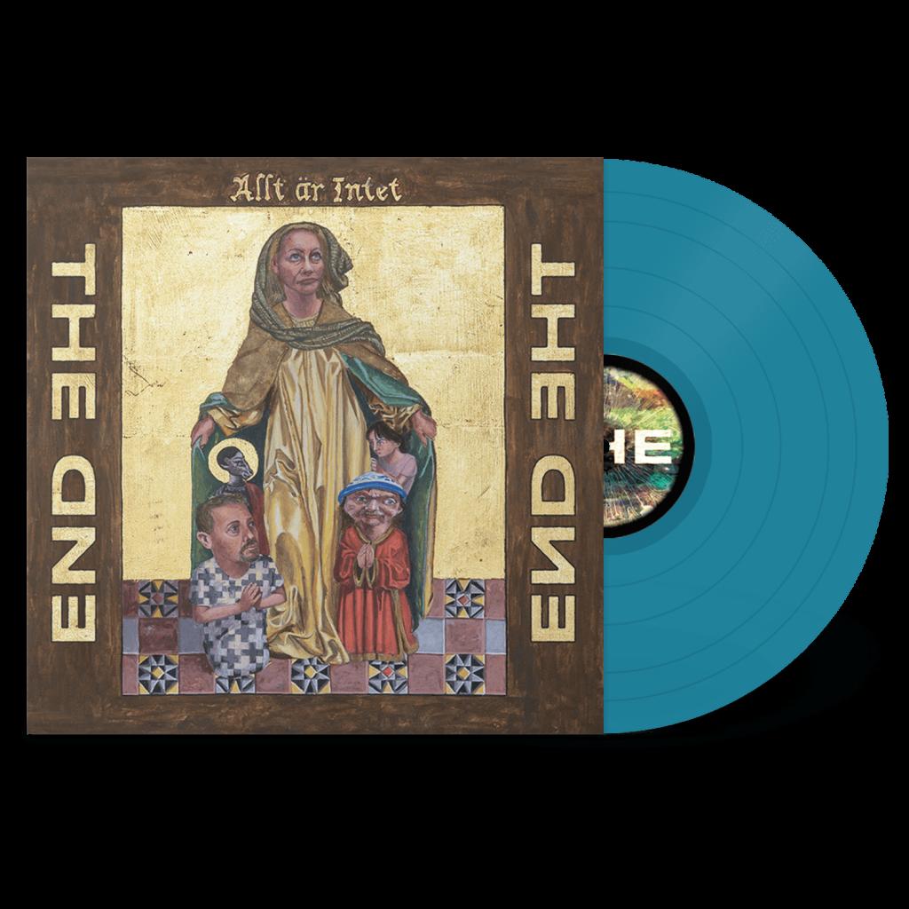 New Release November 2020: The End present Allt Är Intet 5