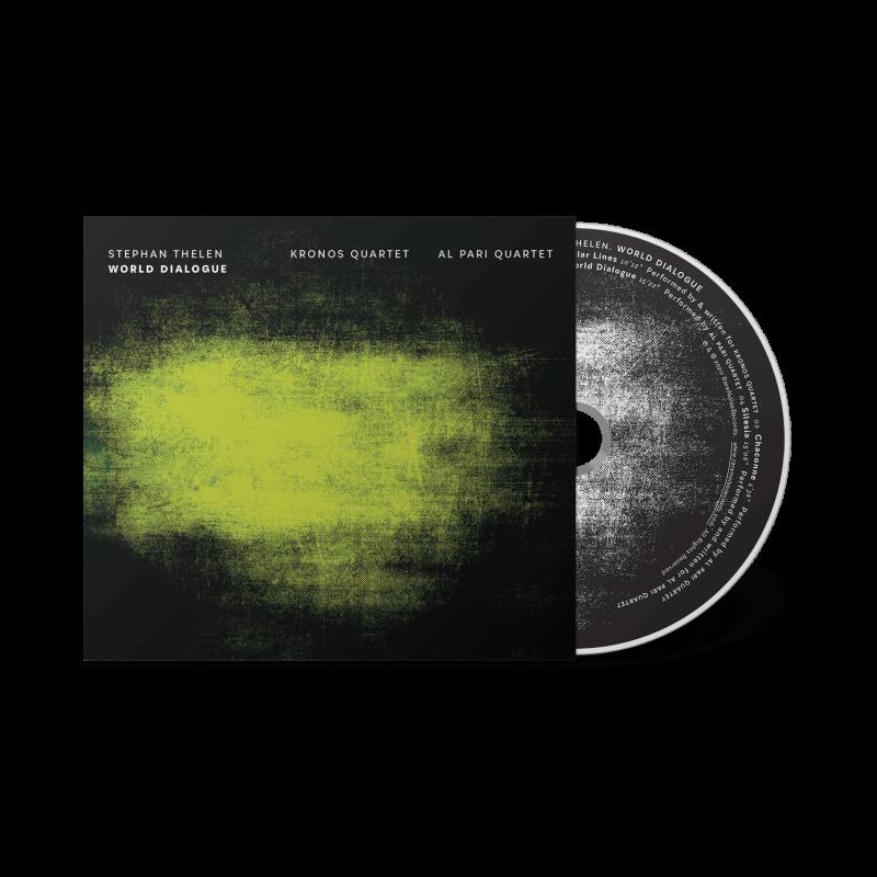 World Dialogue - CD 2