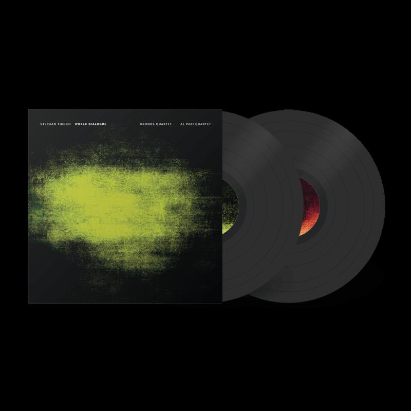 World Dialogue - Vinyl 6
