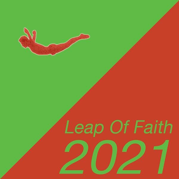 Take a Leap Of Faith into 2021 8