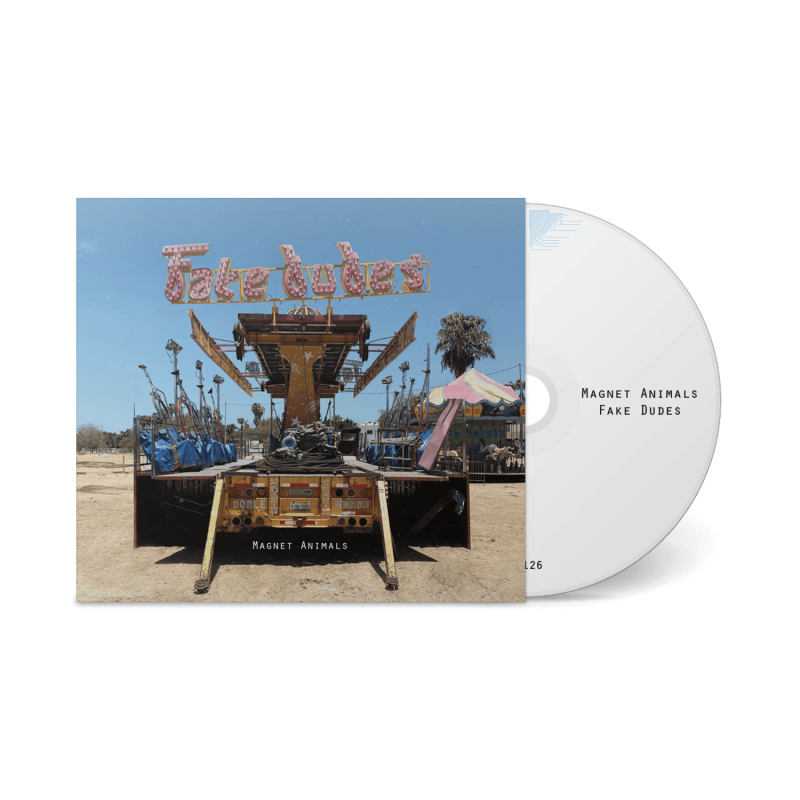 Fake Dudes (CD) 1