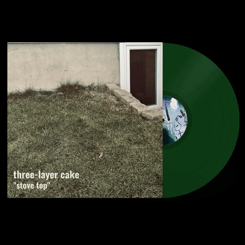 Stove Top - Vinyl 1