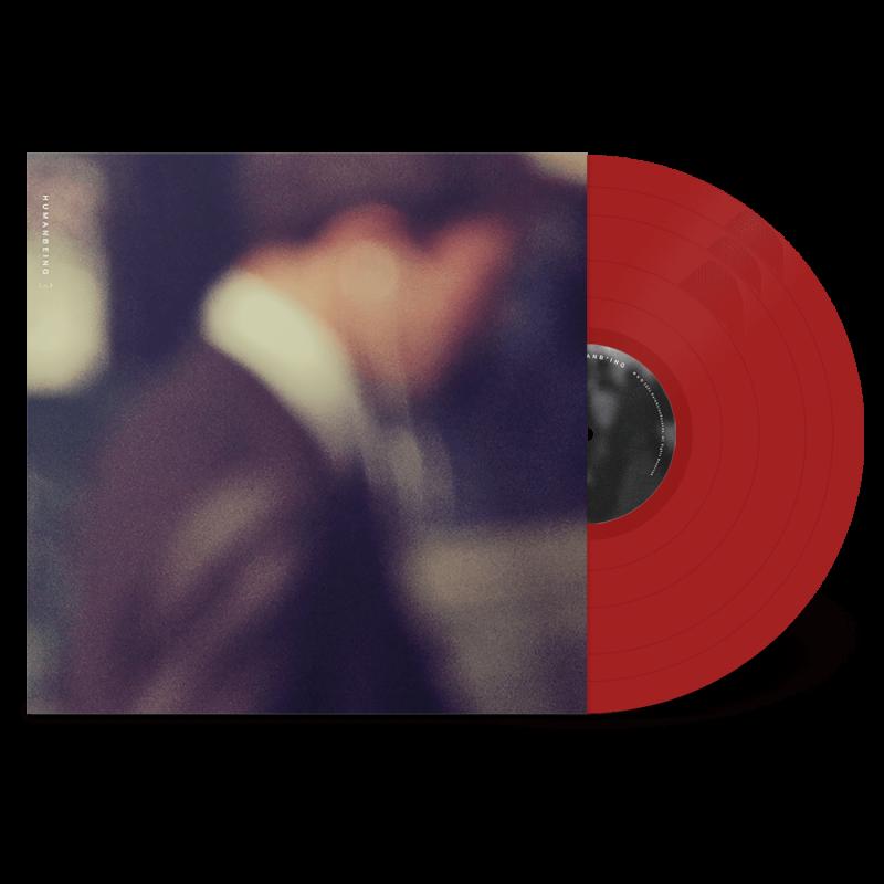 HUMANBEING - Vinyl 7