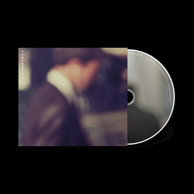 HUMANBEING - CD 7