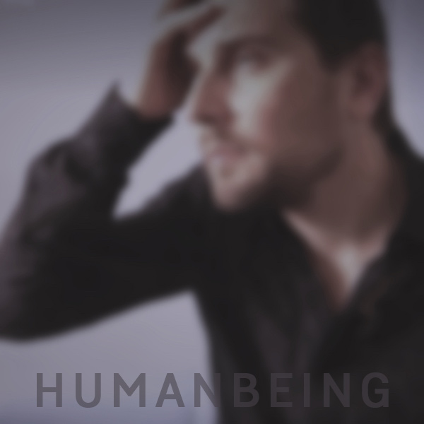 HUMANBEING is out today! 1