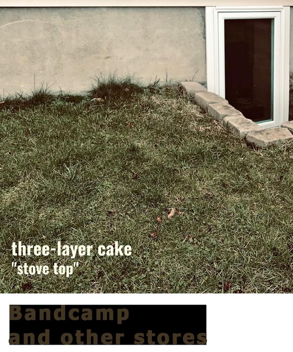 Three-Layer Cake present 'Big Burner' (Official Video) 8