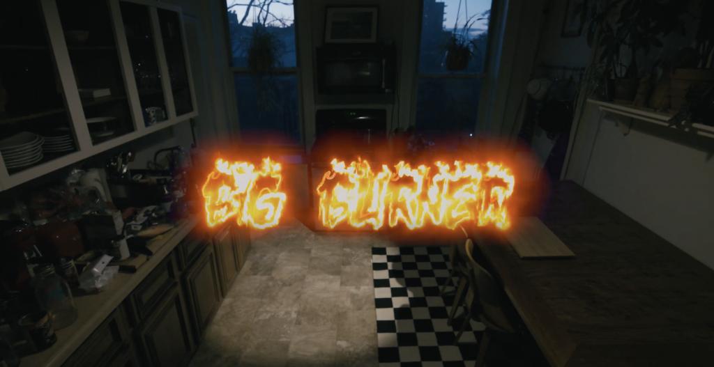 Three-Layer Cake present 'Big Burner' (Official Video) 3