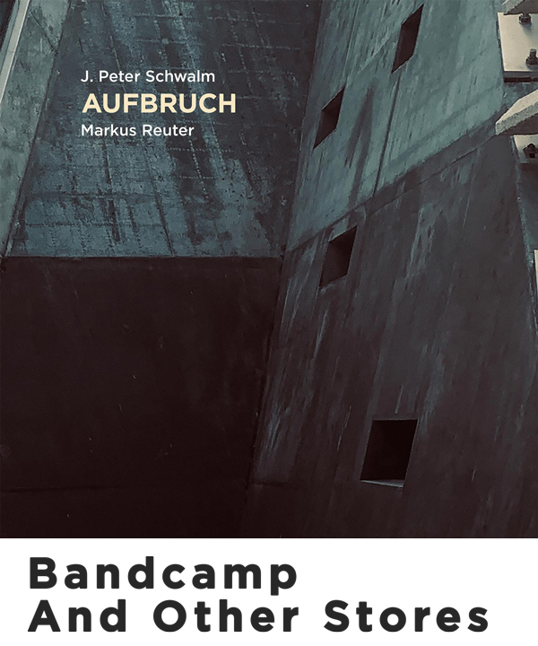 Aufbruch is now available to Pre-Order! 9
