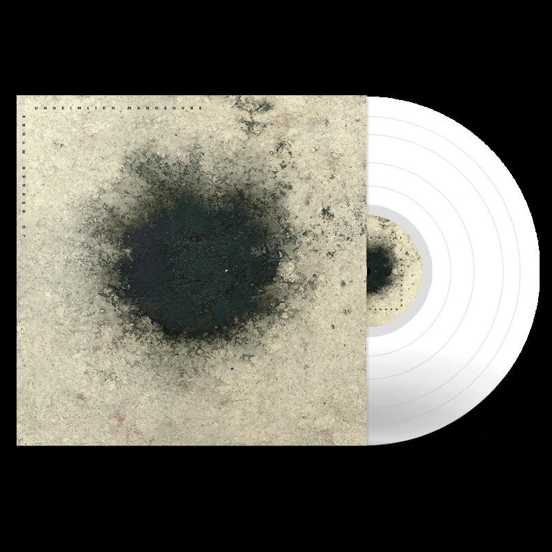 Unheimlich Manoeuvre - Vinyl 8