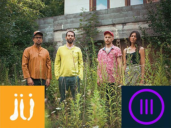 JÜ present their new album III 4