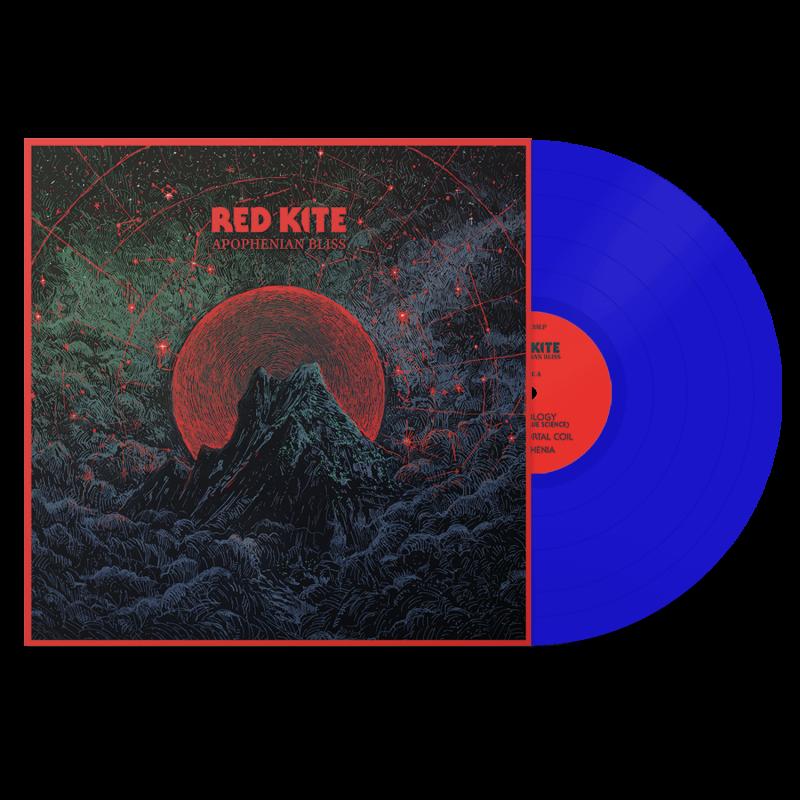 Apophenian Bliss - Vinyl 6