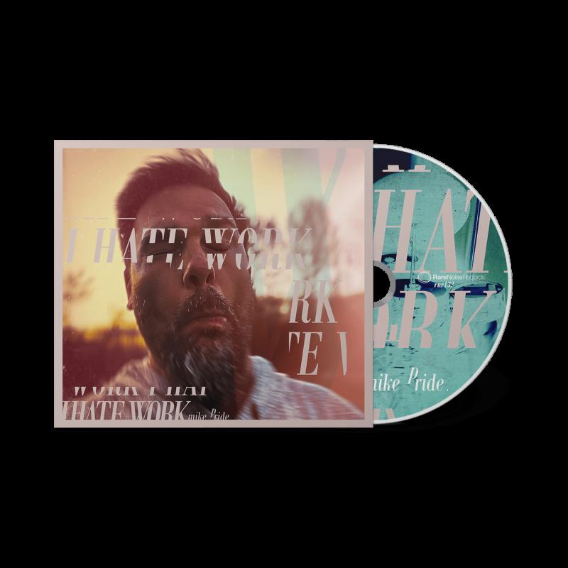 I Hate Work - CD 7