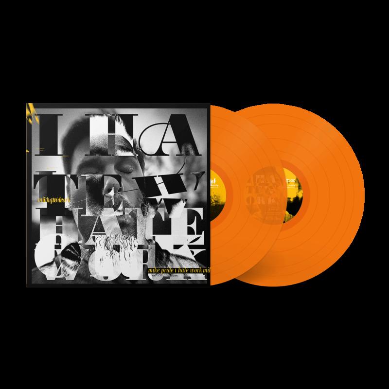 I Hate Work - Vinyl 7